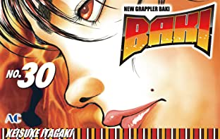 BAKI Vol. 30
