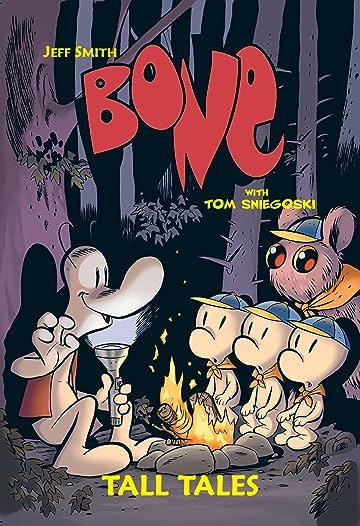 Bone: Tall Tales