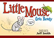 Little Mouse Gets Ready!