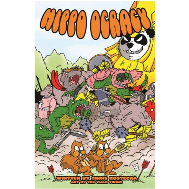 Hippo Ocracy