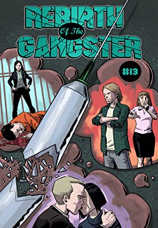 Rebirth of the Gangster #13