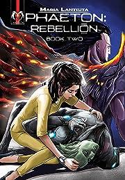 Phaeton: Rebellion Vol. 2