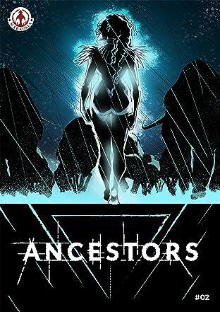 The Ancestors #2