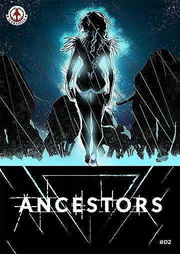 The Ancestors No.2