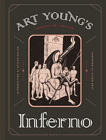 Art Young's Inferno - Comics by comiXology