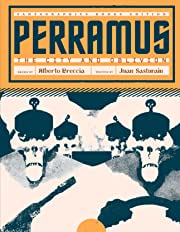 Perramus: The City and Oblivion