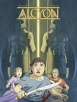 Alcyon Vol. 3: Tyranny's Twilight