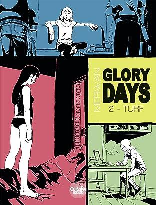 Glory Days Vol. 2: Turf
