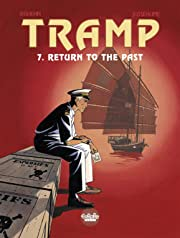 Tramp Vol. 7: Return to the Past