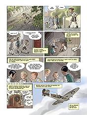 Children of the Resistance Vol. 2: Crackdown
