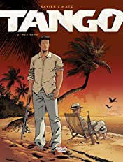 Tango Vol. 2: Red Sand