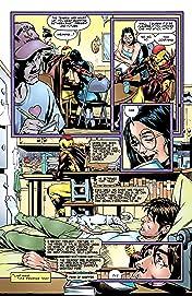 Hourman (1999-2001) #16