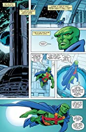 Doom Patrol (2004-2006) #8