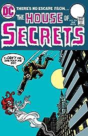 House of Secrets (1956-1978) #104