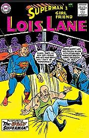 Superman's Girl Friend Lois Lane (1958-1974) #8