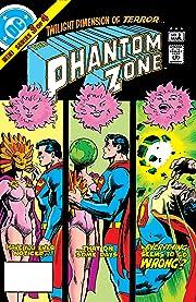 Superman Presents The Phantom Zone (1982) #3