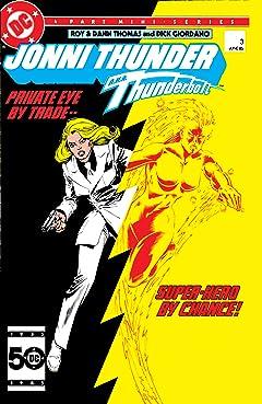 Jonni Thunder (1985) #3
