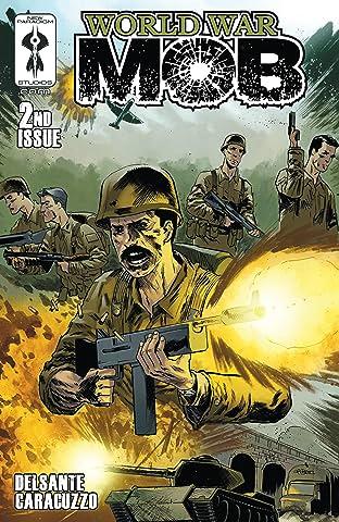 World War Mob #2