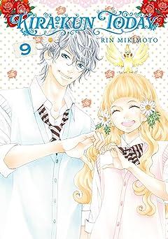 Kira-kun Today Vol. 9