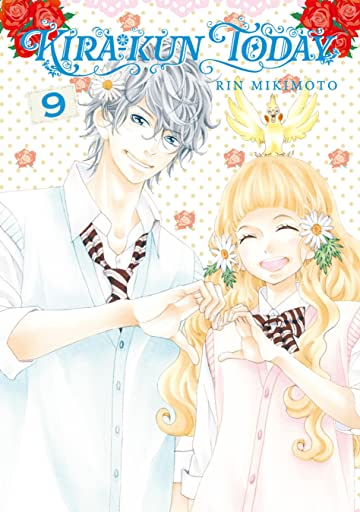Kira-kun Today Tome 9