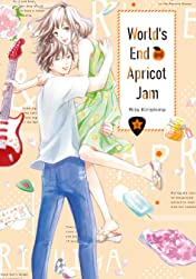 World's End and Apricot Jam Vol. 6