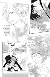 Shinobi Life Vol. 10