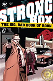 Strong Box: The Big Bad Book of Boon #1