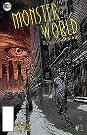 Monster World: The Golden Age #1