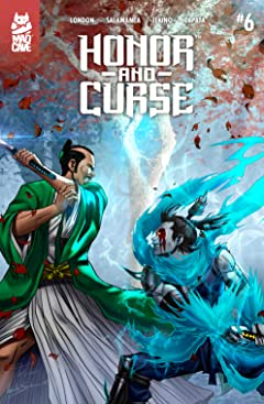 Honor and Curse #6