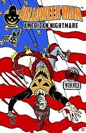 Halloween Man Vol. 3: Halloween Man Vol 3: American Nightmare and Other Stories