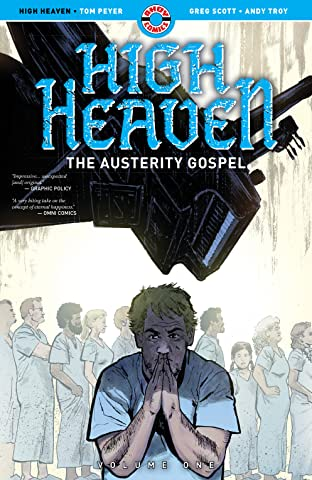 High Heaven Tome 1: The Austerity Gospel