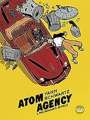 Atom Agency Vol. 1: The Begum's Jewels