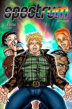 Spectrum #1