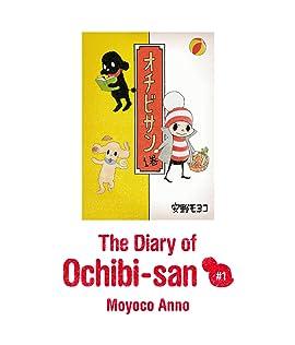 The Diary of Ochibi (English Edition) Vol. 1