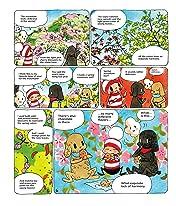The Diary of Ochibi (English Edition) Vol. 6