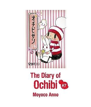 The Diary of Ochibi (English Edition) Vol. 7