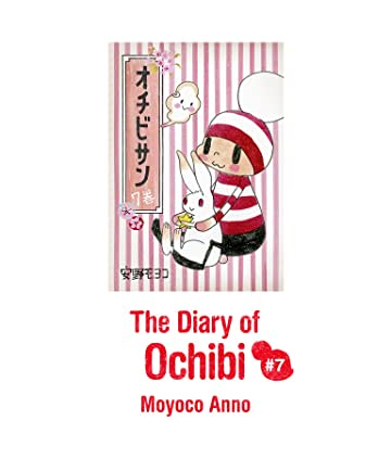 The Diary of Ochibi (English Edition) Vol. 7