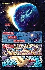 Supergirl (2005-2011) #37