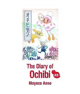 The Diary of Ochibi (English Edition) Vol. 8