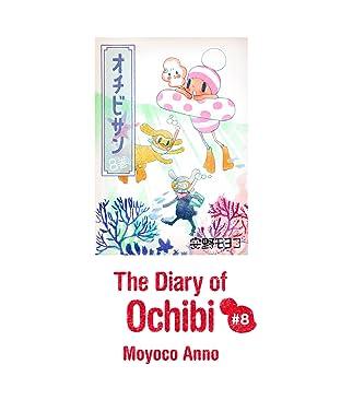 The Diary of Ochibi Vol. 8