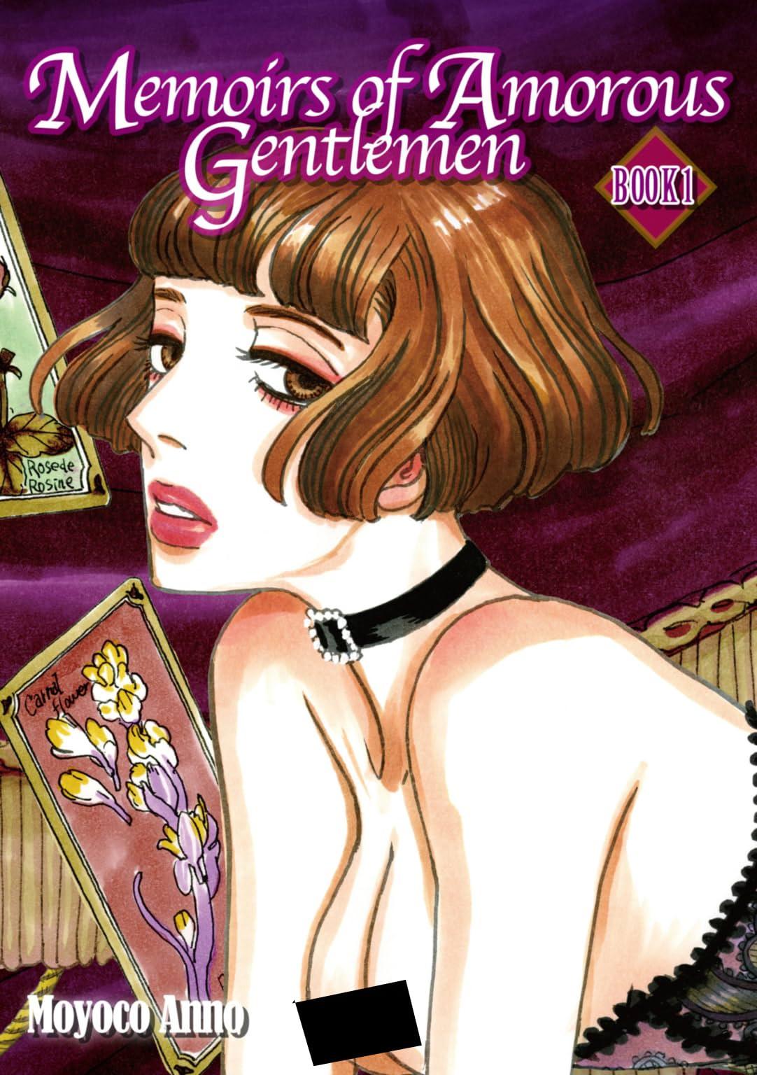 Memoirs of Amorous Gentlemen (English Edition) Tome 1
