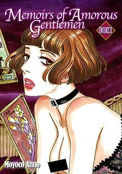 Memoirs of Amorous Gentlemen (English Edition) Vol. 1