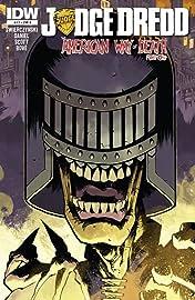 Judge Dredd #17