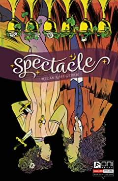 Spectacle #15