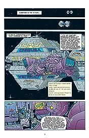 Aliens vs. Predator: The Essential Comics Tome 1