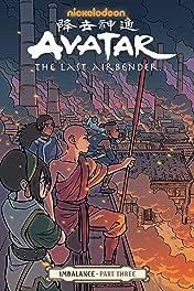 Avatar: The Last Airbender: Imbalance Part Three
