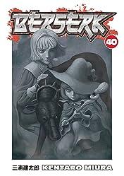 Berserk Vol. 40