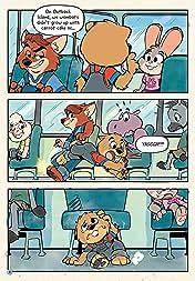 Disney Zootopia: School Days (Younger Readers)