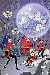 Disney•PIXAR The Incredibles 2: Secret Identities
