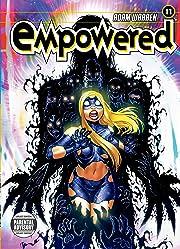 Empowered Vol. 11